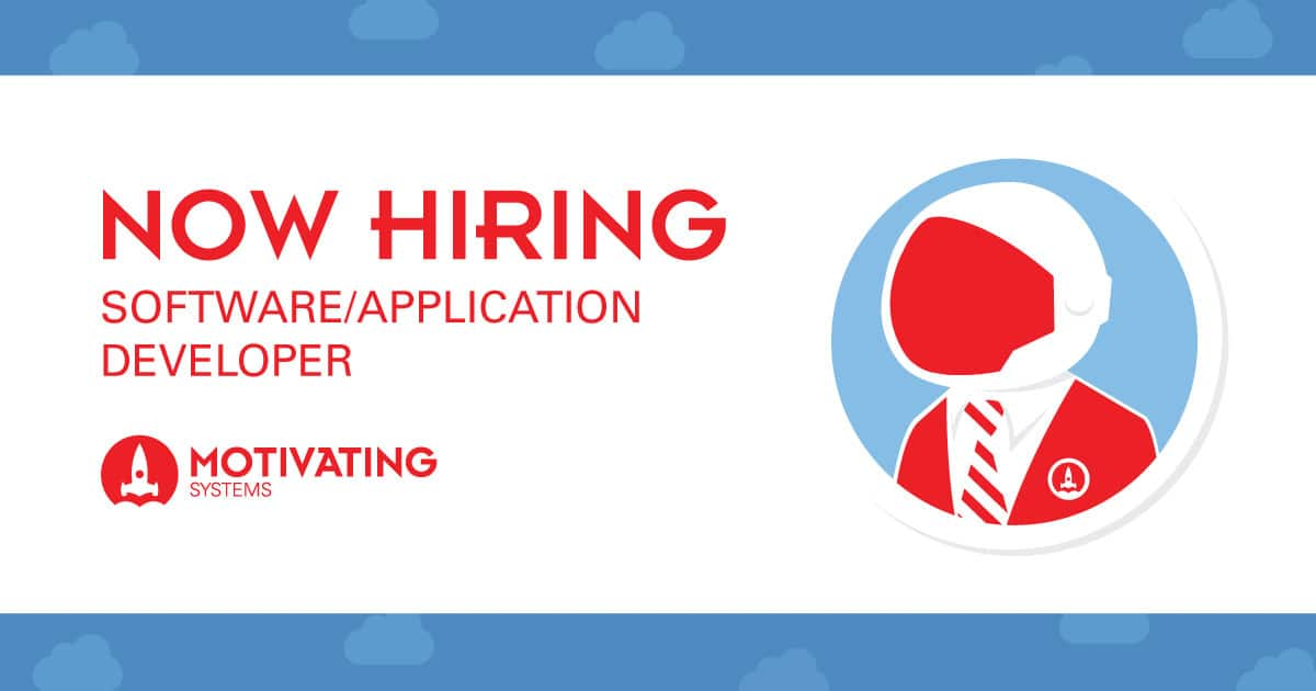 hiring software application developer